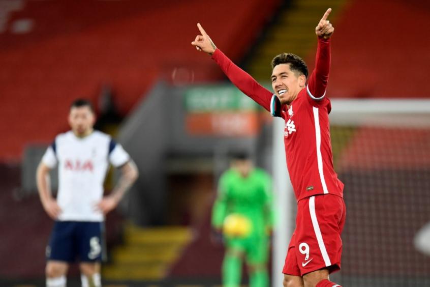 Tottenham X Liverpool Saiba Onde Assistir E Provaveis Escalacoes Lance