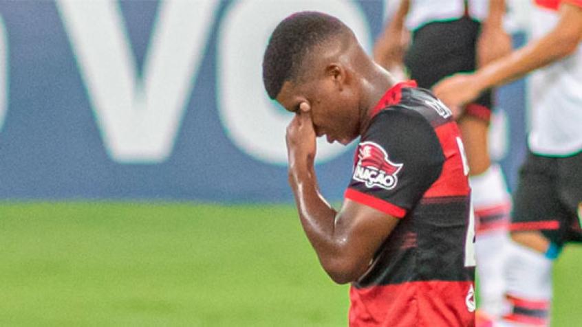 Eric Faria diz que venda de Lincoln é um erro tremendo e Flamengo está doando o jogador
