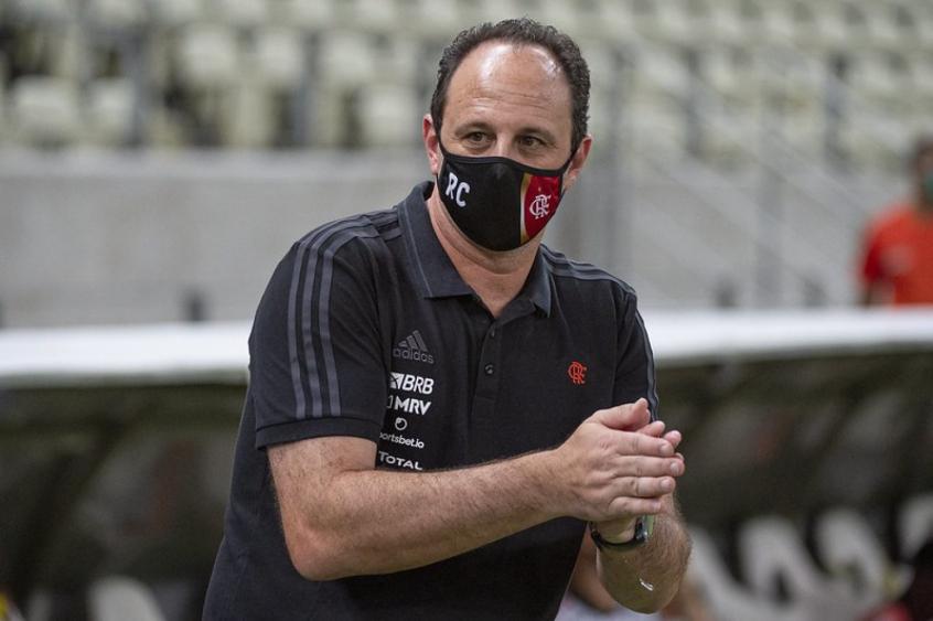 Apesar de eliminação e tropeço na única viagem, Flamengo fecha o mês invicto; veja o calendário de 2021