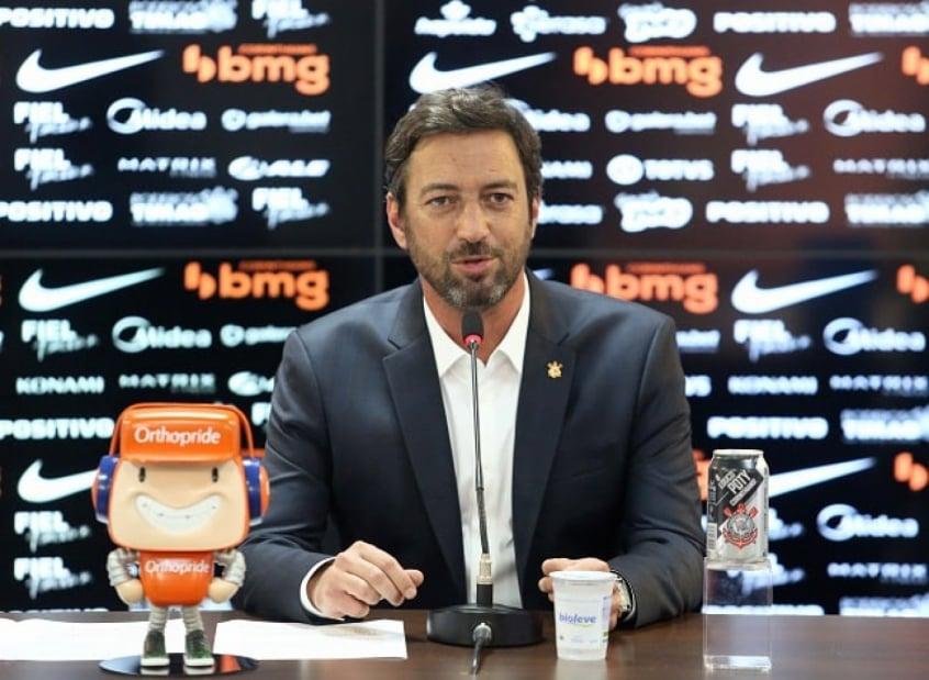 Corinthians preza por transparência e planeja divulgar balanço de início de gestão