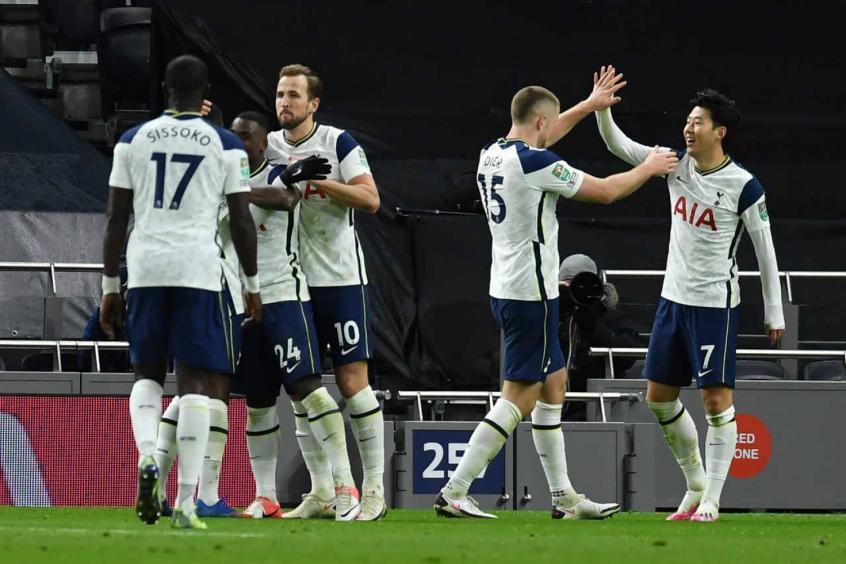 Wycombe X Tottenham Saiba Onde Assistir E Provaveis Escalacoes Lance