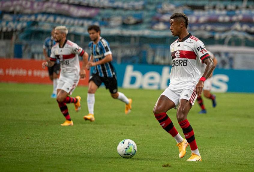 Flamengo conta com mudança tática para reacender esperança pelo título