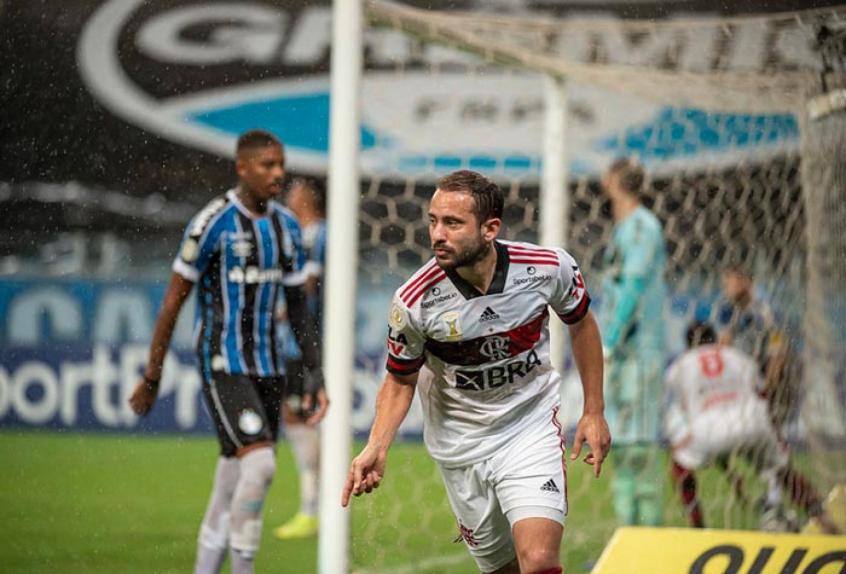 Flamengo se isola como time com mais vitórias de virada na temporada
