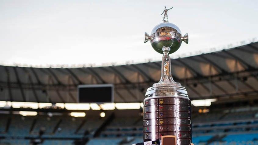 Quem quer ser campeão não escolhe adversário na Libertadores