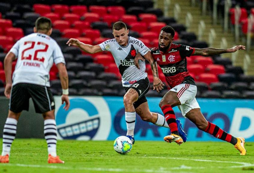 Clube do Flamengo pede adiamento de clássico com o Vasco para quinta-feira