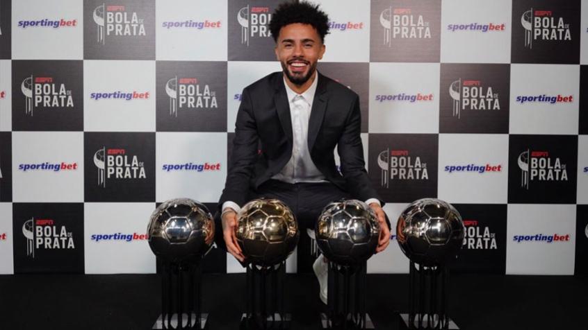 Partiu Mengão?, Thiago Maia convida craque do RB Bragantino para jogar no Flamengo