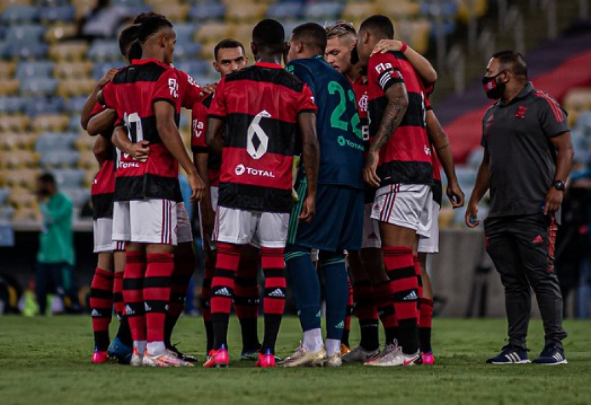 Flamengo terá reforços para engrenar na próxima rodada do Carioca