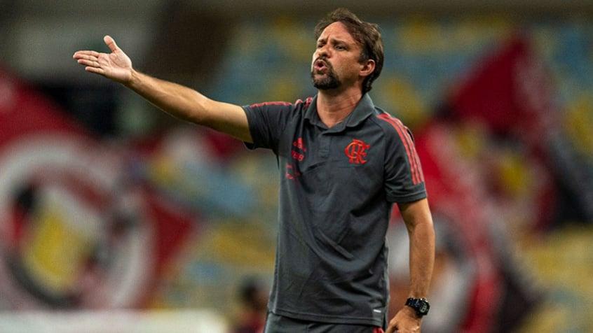 Técnico Flamengo