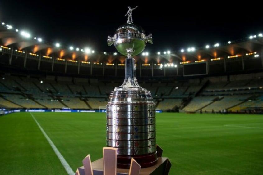 Ganhar a Libertadores é obrigação