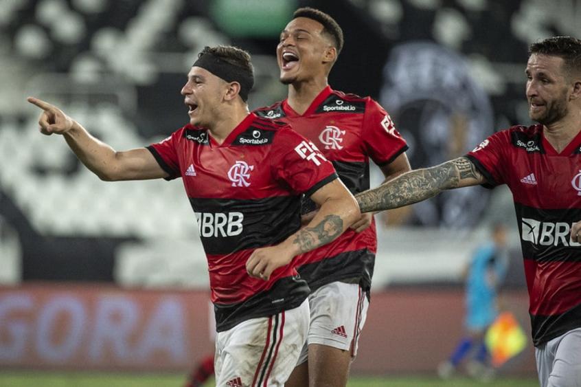 Record transmitirá Boavista e Flamengo para o Rio e outras 27 cidades