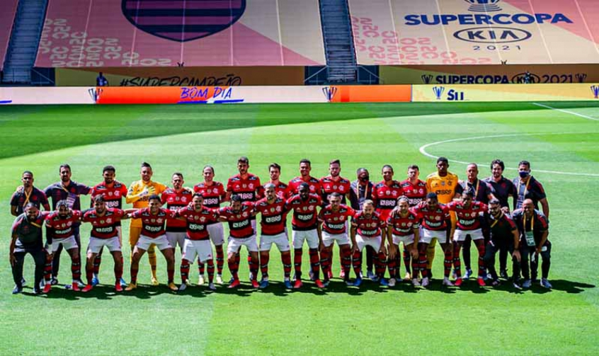 Flamengo identifica caminhos para manter a chama acesa e consolidar hegemonia