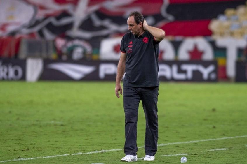 Ceni prevê similaridades entre Vasco e Vélez, e derrota em ensaio geral obriga Flamengo a tirar novas lições