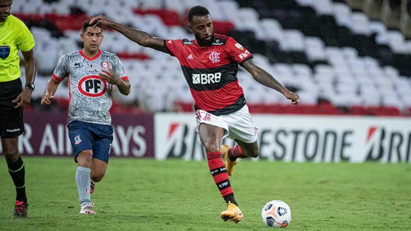 Comentarista crava vaga de Gerson na Seleção Brasileira: Titular absoluto