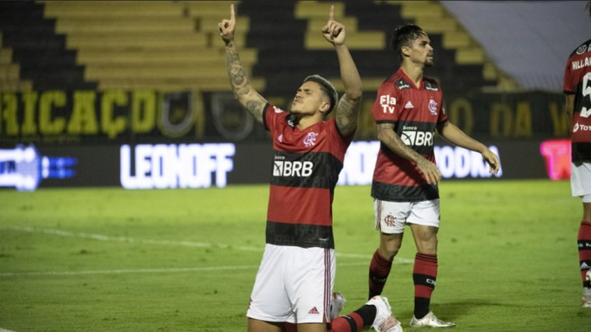 Flamengo x Volta Redonda eleva audiência da Record