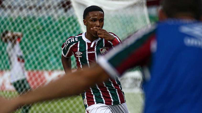 Fluminense vence a Portuguesa e fará a final do Carioca contra o Flamengo