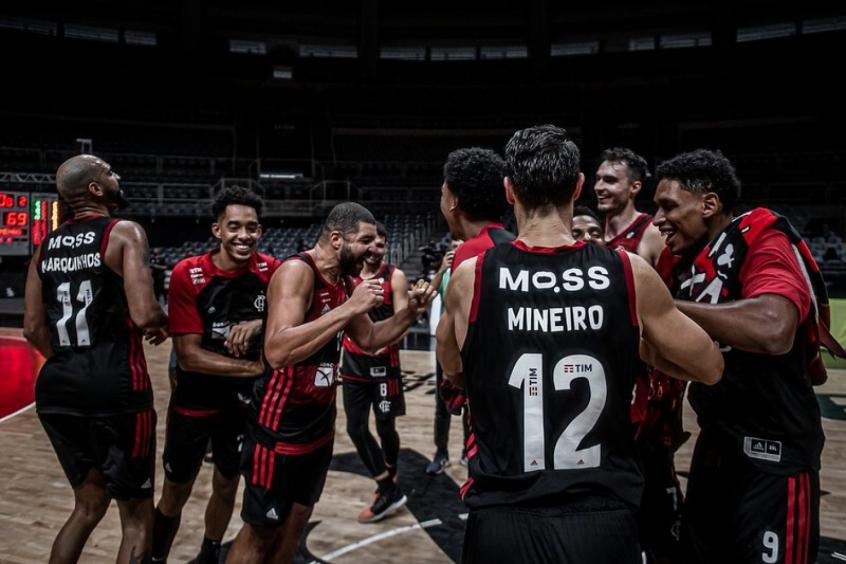 Flamengo Basquete