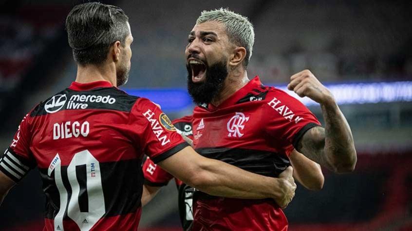HOJE TEM DECISÃO! Flamengo recebe ABC em jogo de ida das oitavas de final da Copa do Brasil