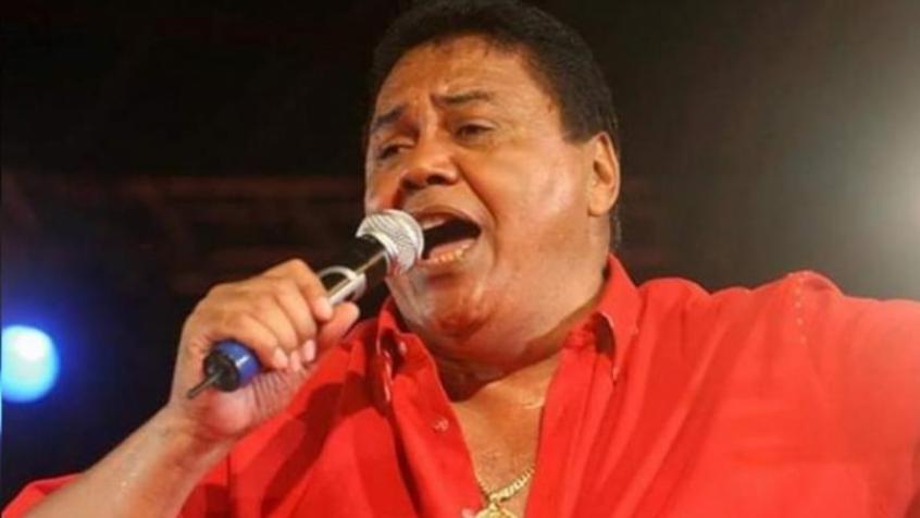 Morre Dominguinhos do Estácio, intérprete do samba em homenagem ao centenário do Flamengo