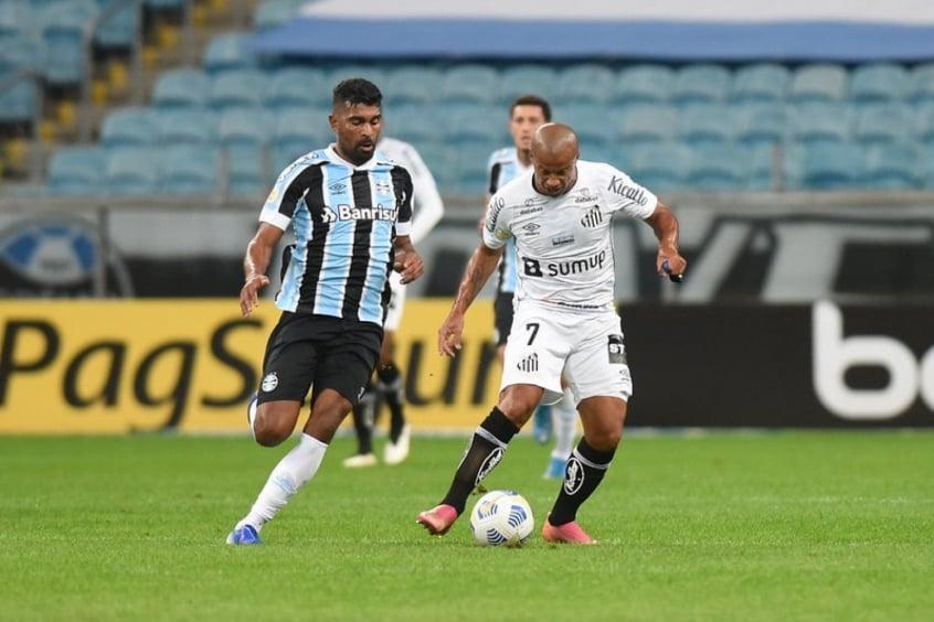 Santos x Grêmio: Prováveis escalações, desfalques, onde assistir | LANCE!