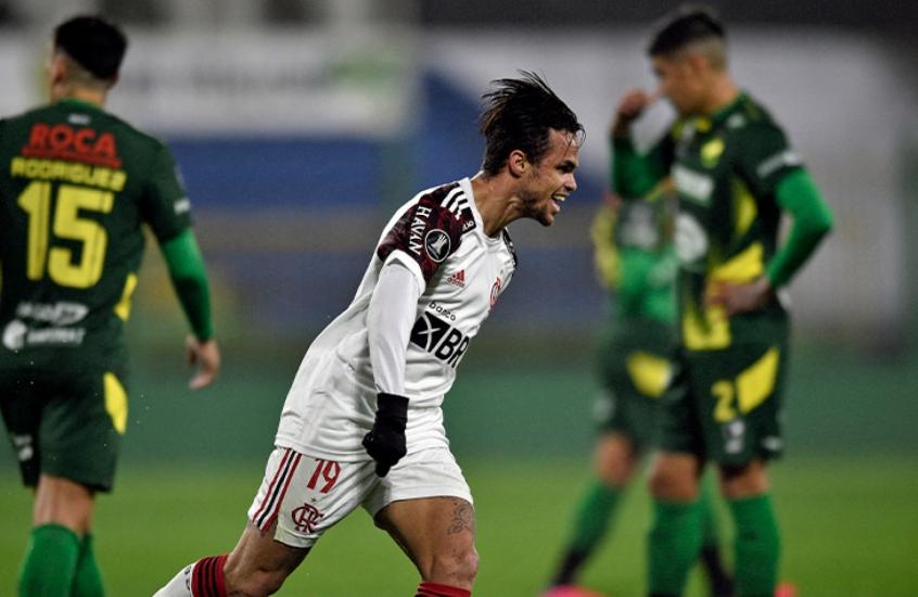 Defensia-y-Justicia-x-Flamengo