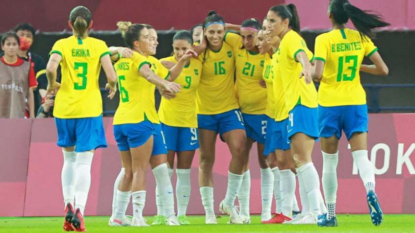 Holanda X Brasil Onde Assistir E As Provaveis Escalacoes Da Partida Da Selecao Feminina Nos Jogos Olimpicos Lance