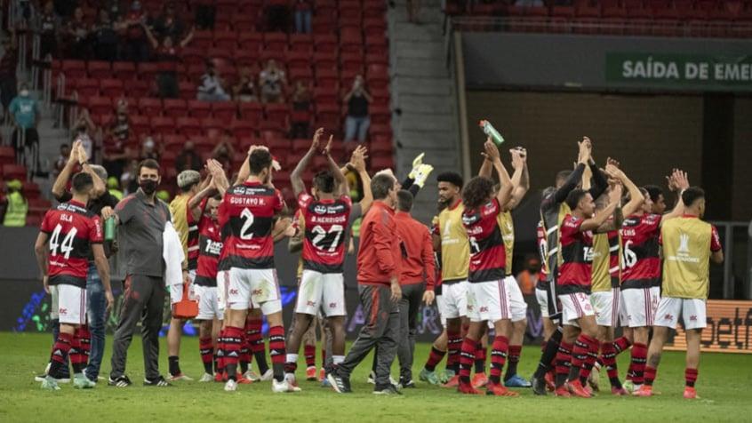 Flamengo v� coincid�ncia com 2019 e outros dois fatores empolgam na Libertadores