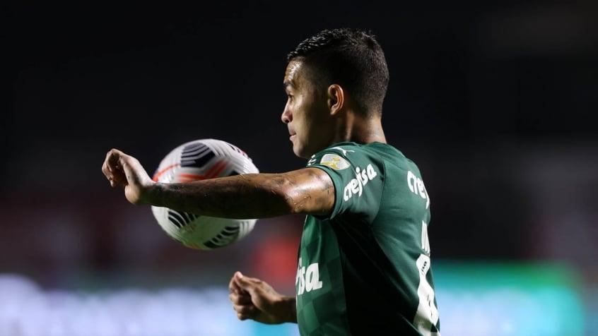 """""""Ninguém está acima dos interesses da equipe"""", Abel Ferreira fala sobre irritação de Dudu ao ser substituído"""
