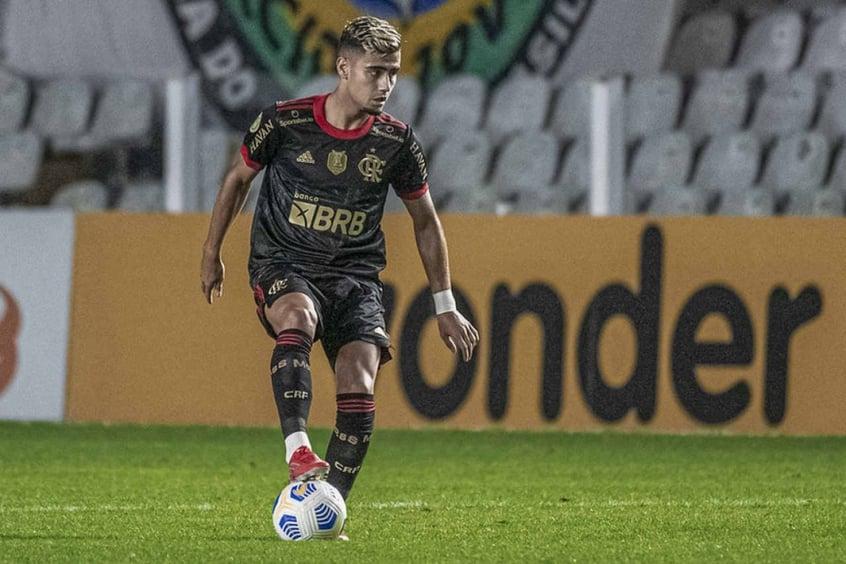 STJD altera denúncia a Andreas Pereira e atleta pode pagar multa de até R 100 mil