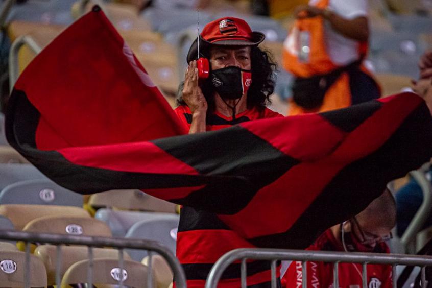 Flamengo inicia troca de ingressos para jogo contra o Juventude