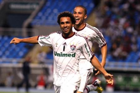 8bd27fc5e4 De novo  Fluminense sonha outra vez com retorno de Wellington Nem ...