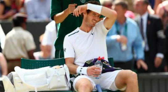 Andy Murray vai perder (mesmo!) a liderança do ranking mundial — Oficial