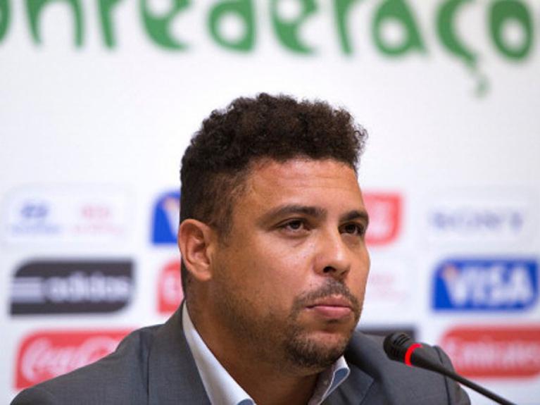 Ronaldo Fenômeno (Getty Images)