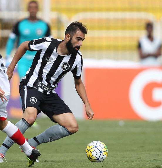 Renan Fonseca - Botafogo