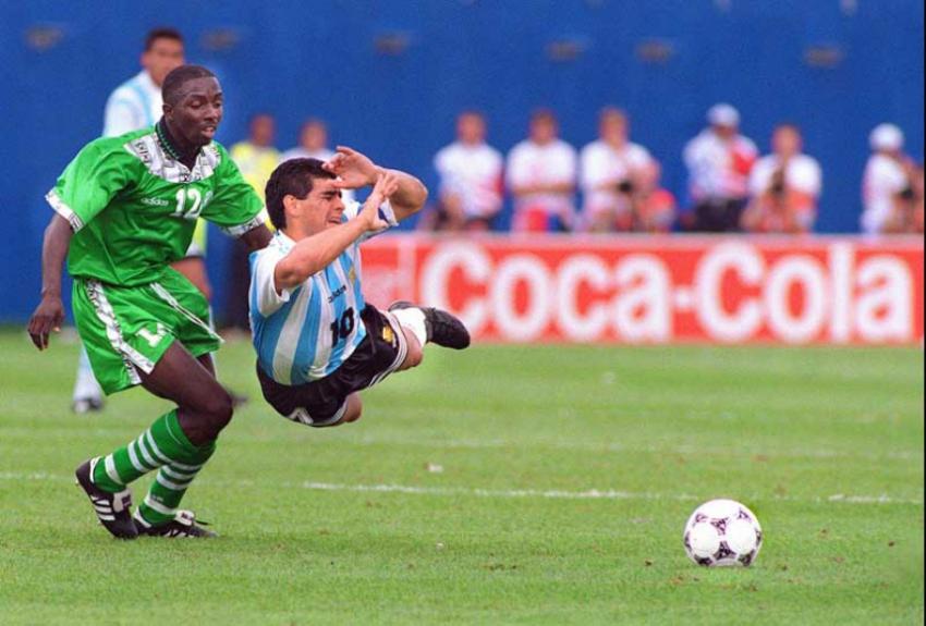 Argentina - Copa do Mundo de 1994