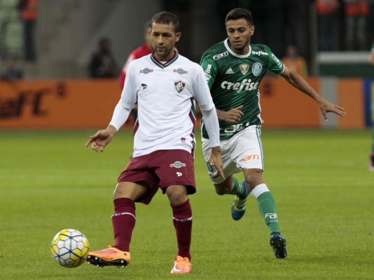Pierre - Fluminense