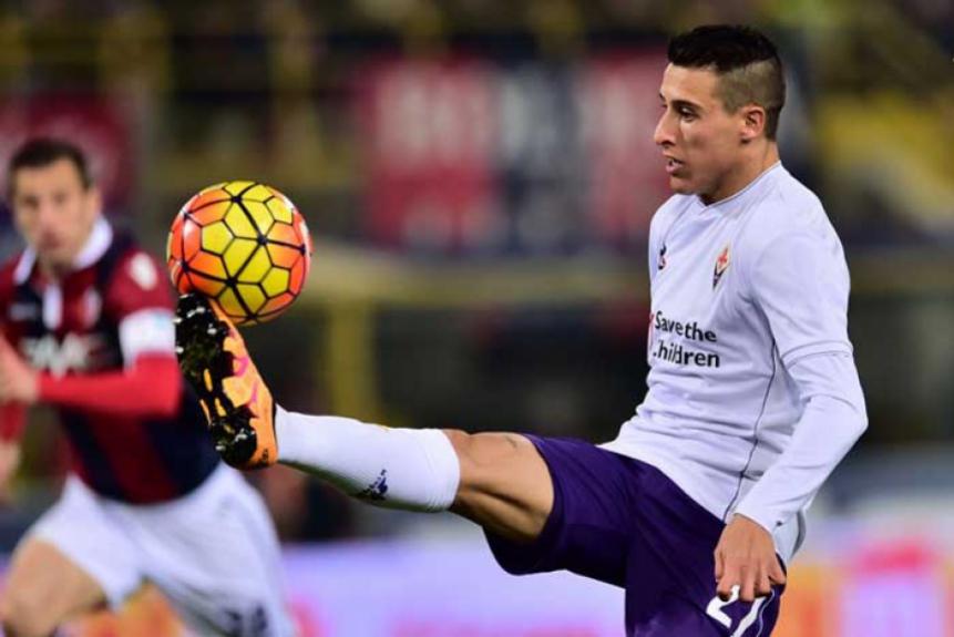 Tello - Fiorentina