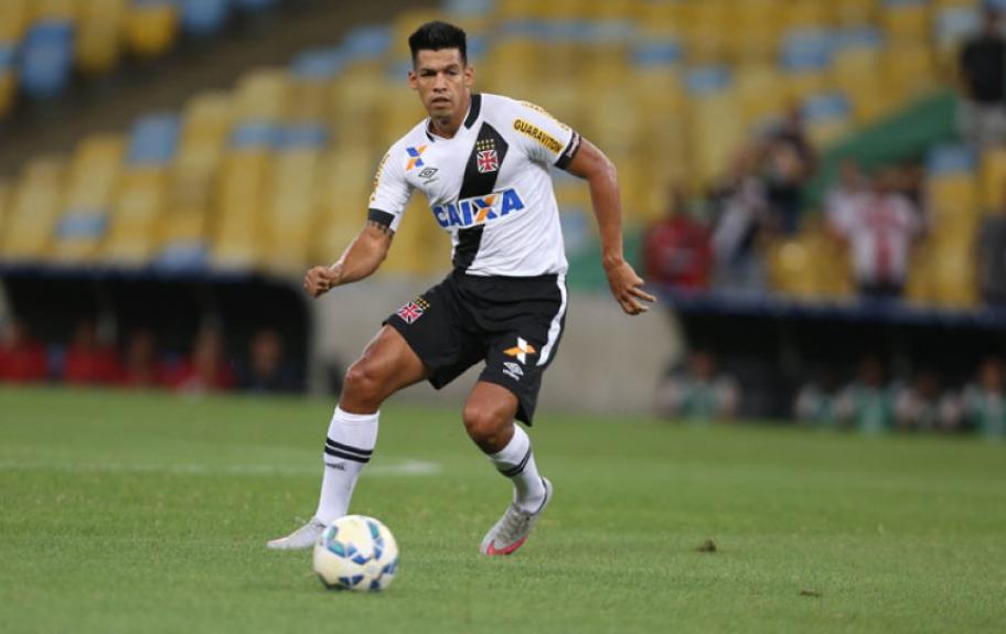Julio dos Santos - Vasco