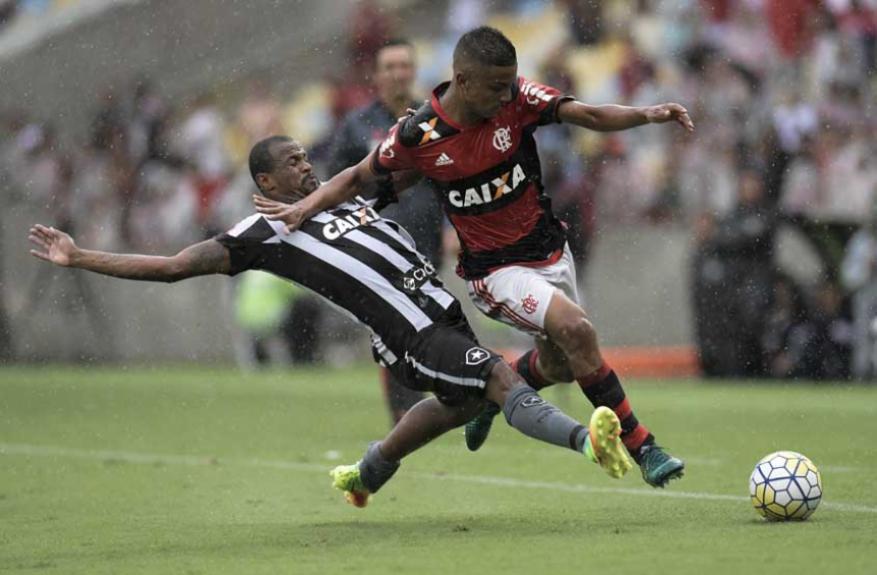 Flamengo x Botafogo
