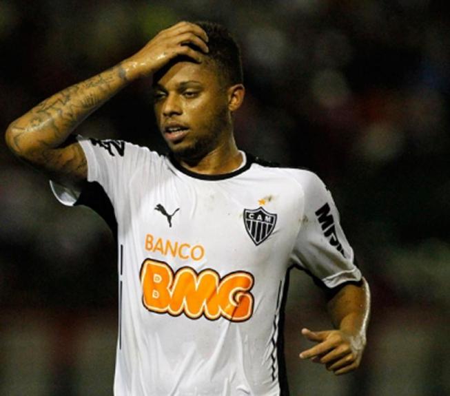 André - Atlético-MG