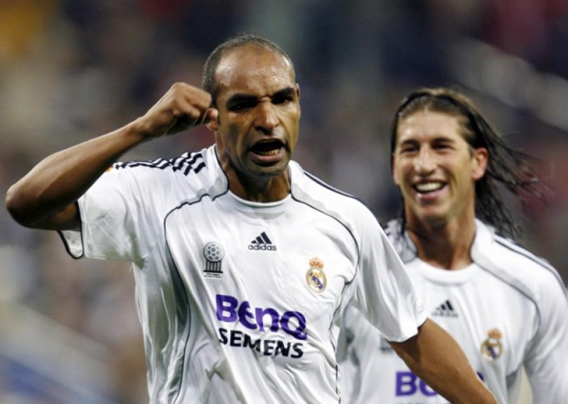 Emerson - Real Madrid
