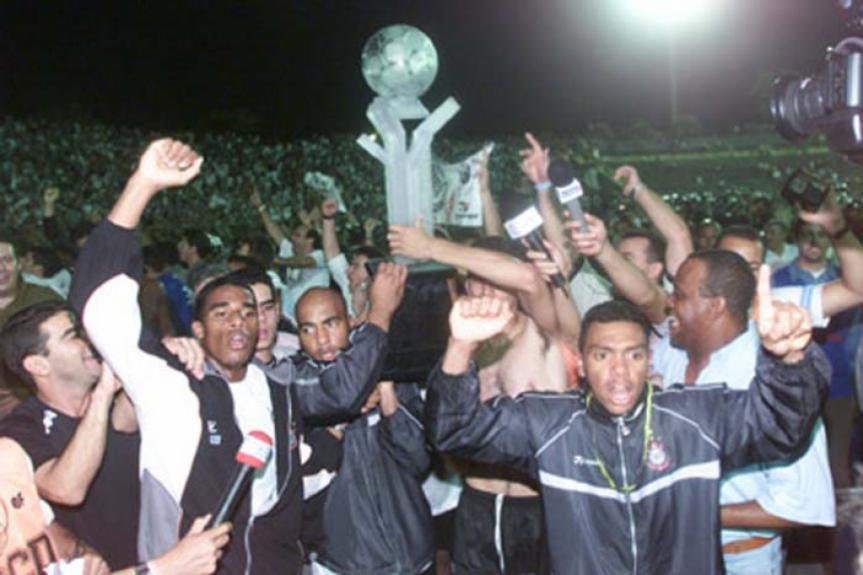Corinthians - 2002