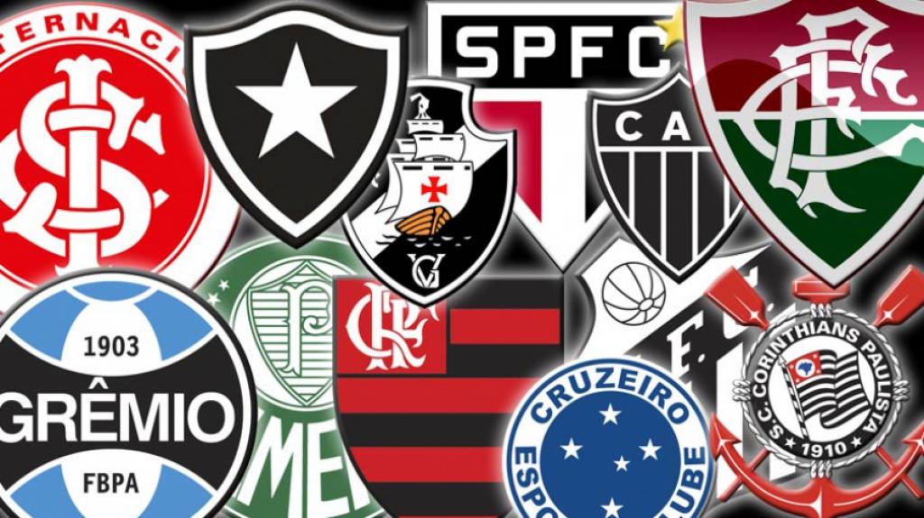 Data, hora e local: as partidas restantes do seu time no Brasileiro
