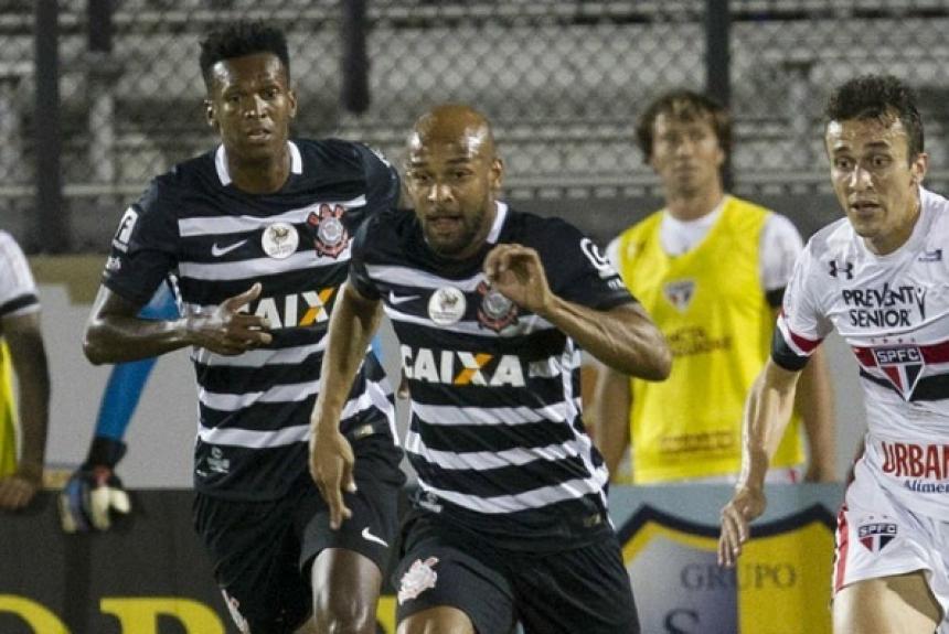 Fellipe Bastos Corinthians