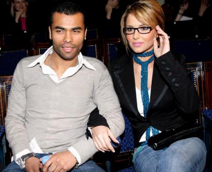 Cheryl Cole e Ashley Cole
