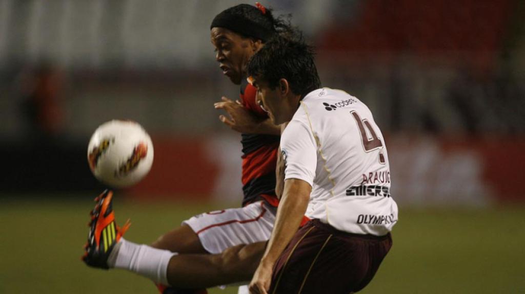 Flamengo Libertadores - 2012
