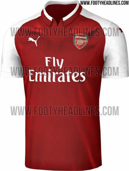 5cab7fade Veja 25 camisas da próxima temporada europeia que já vazaram na ...