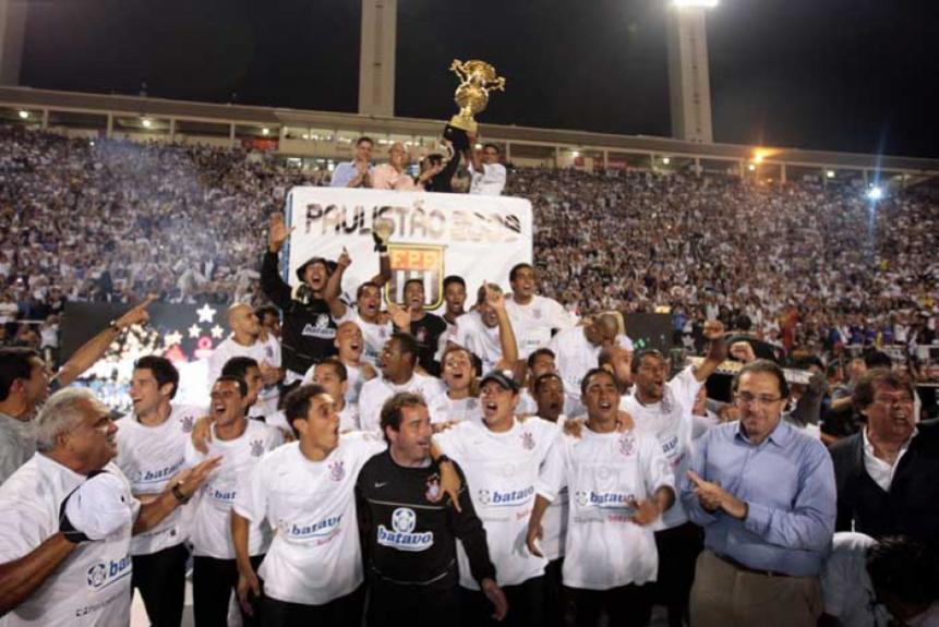 Corinthians campeão 2009