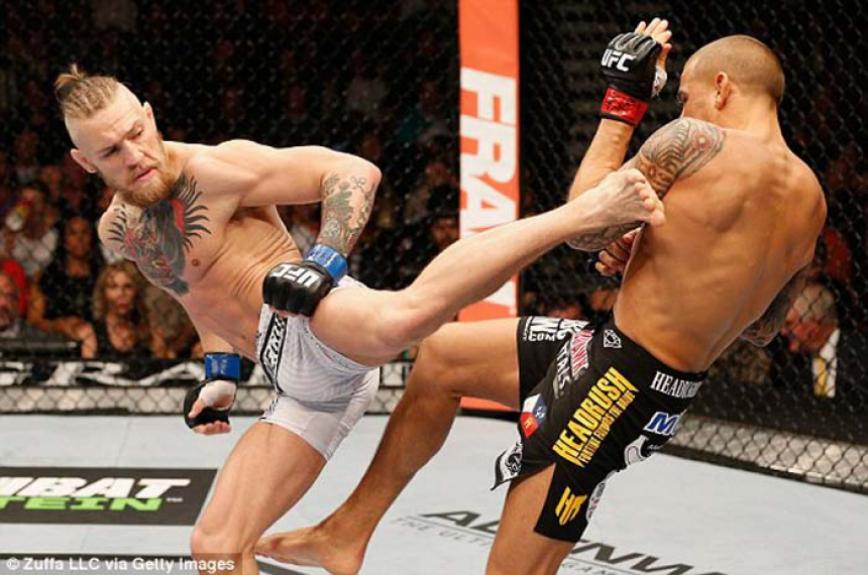 Resultado de imagem para UFC 2014