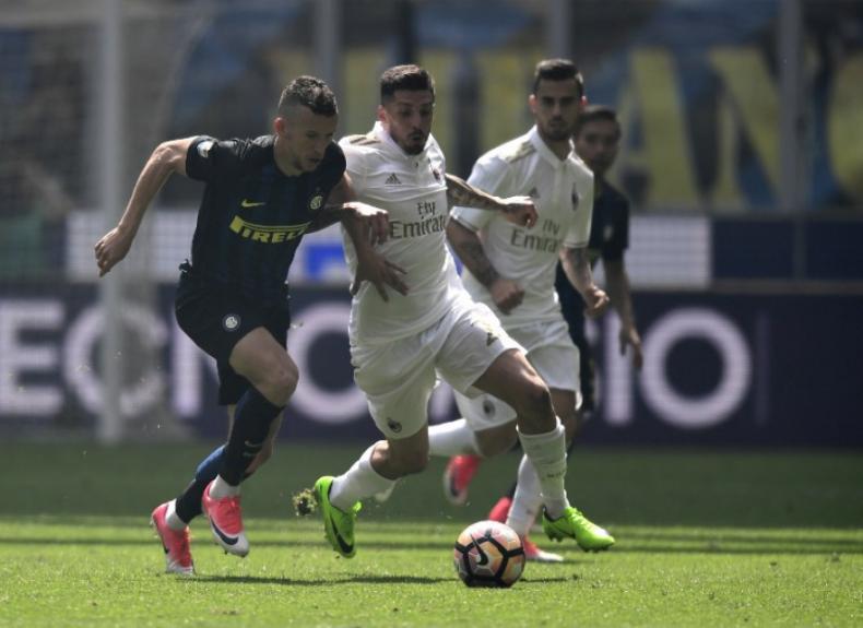 Internazionale x Milan