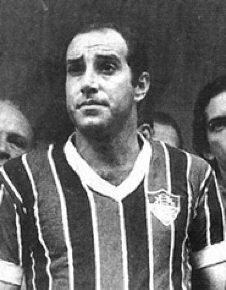 985d5f6736 Gerson - Fluminense (Foto  Site Oficial)